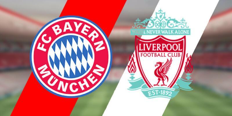 Bayern Münih, Liverpool Şampiyonlar Ligi maçı ne zaman, saat kaçta, hangi kanalda?