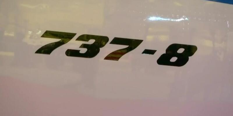 Boeing 737 Max kazalarında yeni gelişme: Benzerlikler tespit edildi