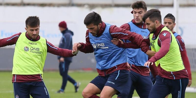 Trabzonspor'da 7 eksik var