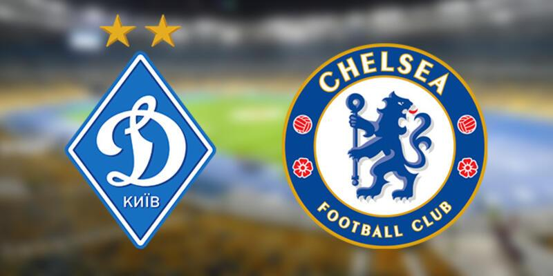 Dinamo Kiev, Chelsea UEFA maçı ne zaman, saat kaçta, hangi kanalda?