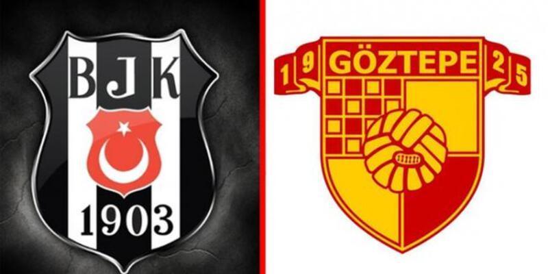 Beşiktaş - Göztepe CANLI