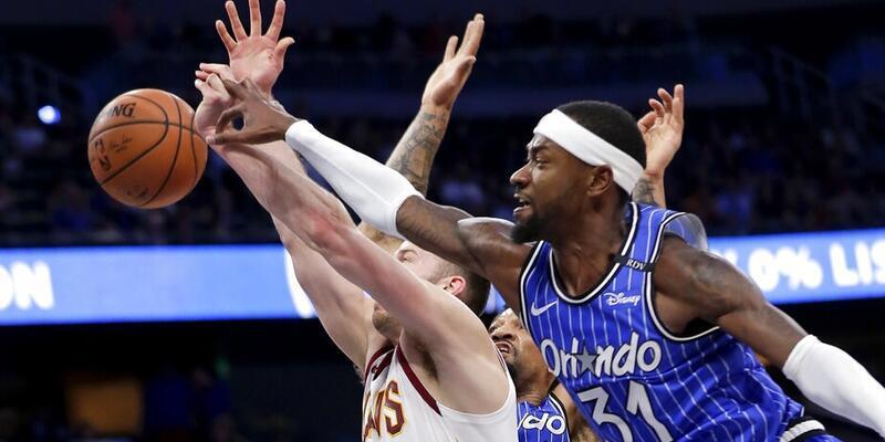 Orlando Magic play-off'un yakasını bırakmıyor