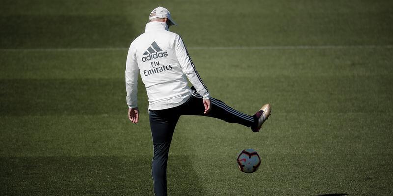 Zidane: Cristiano Ronaldo beni hiç şaşırtmadı