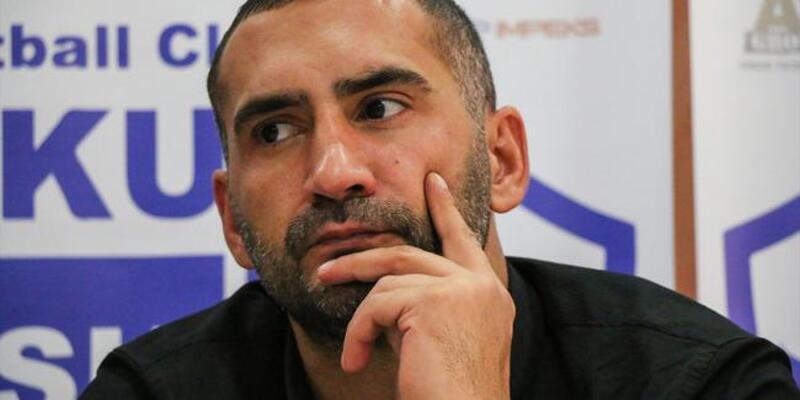 Ümit Karan Makedonya'da tarih yazıyor