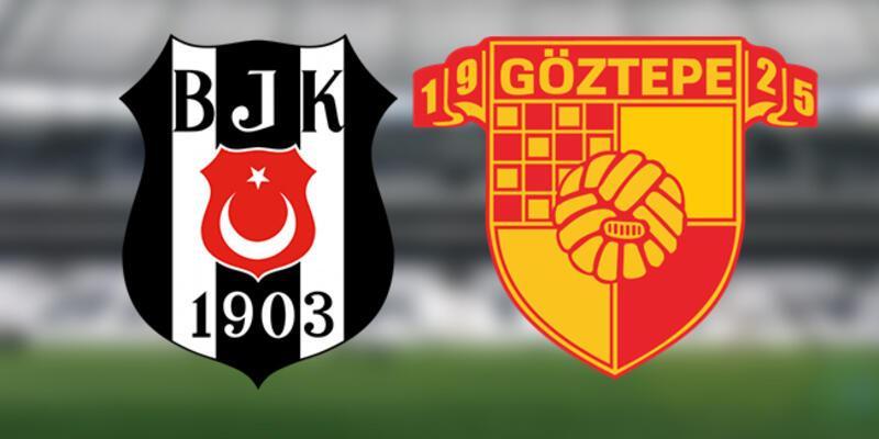 Süper Lig'deki Beşiktaş - Göztepe maçı saat kaçta, hangi kanalda?