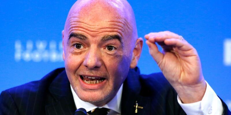 FIFA 24 takımlı Kulüpler Dünya Kupası'nı onayladı - Son dakika spor haberleri