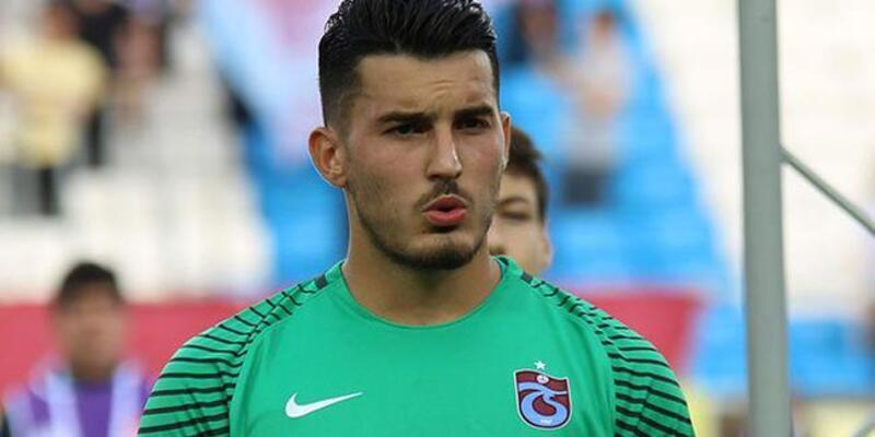 Trabzonspor'un kalecisine İspanyollar talip