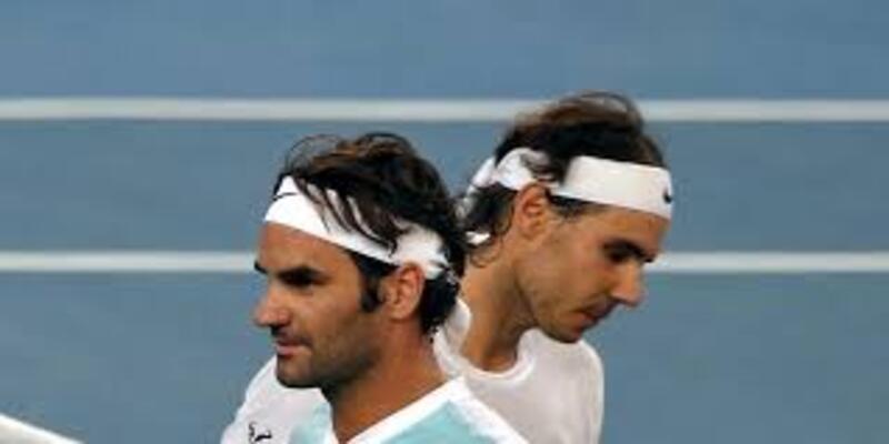 Federer ile Nadal yarı finalde karşılaşıyor