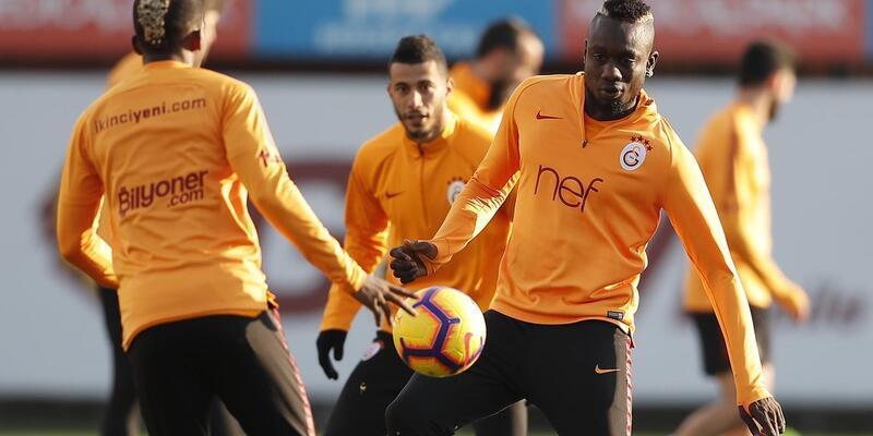 Galatasaray'ın Bursaspor maçı kadrosu açıklandı