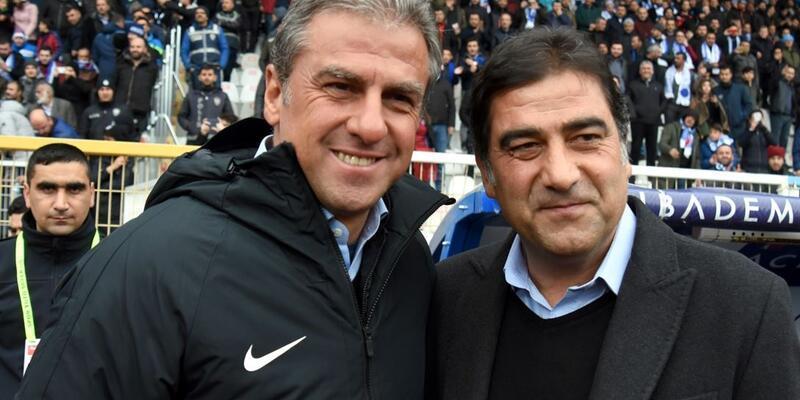 BB Erzurumspor 0-1 Trabzonspor / Maç Özeti