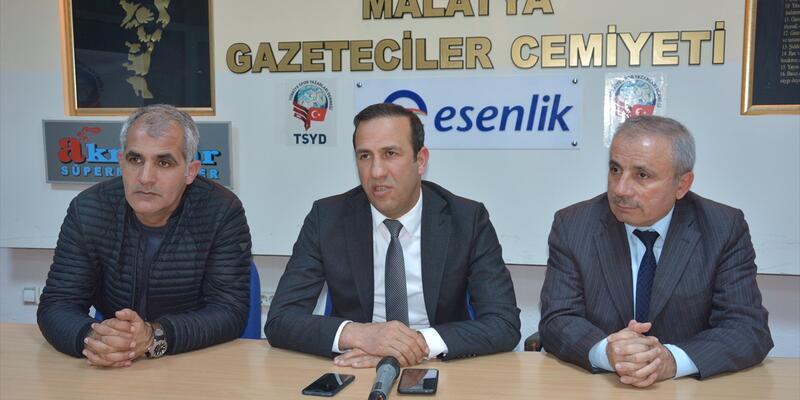 Yeni Malatyaspor'da hedef ilk 6