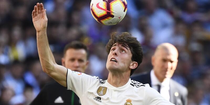 Real Madrid 2-0 Celta Vigo / Maç Özeti