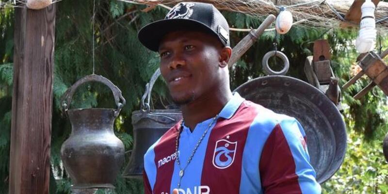 Nwakaeme forma girdi: 4 maçta 4 gol
