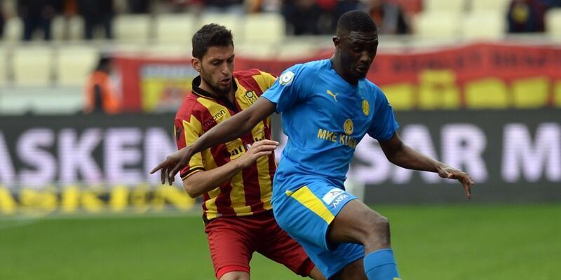 Yeni Malatyaspor 3-1 Ankaragücü / Maç Özeti