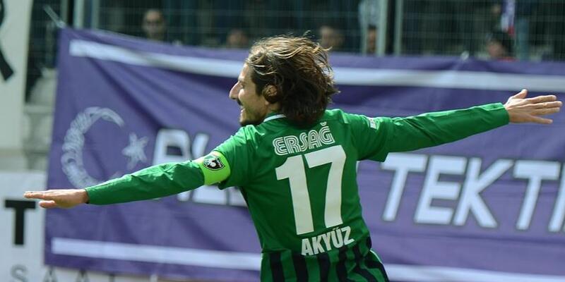Afjet Afyonspor 1-3 Denizlispor / Maç Özeti