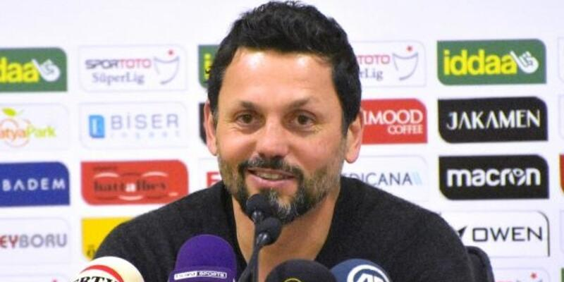 Yeni Malatyaspor önceliği kupaya verdi