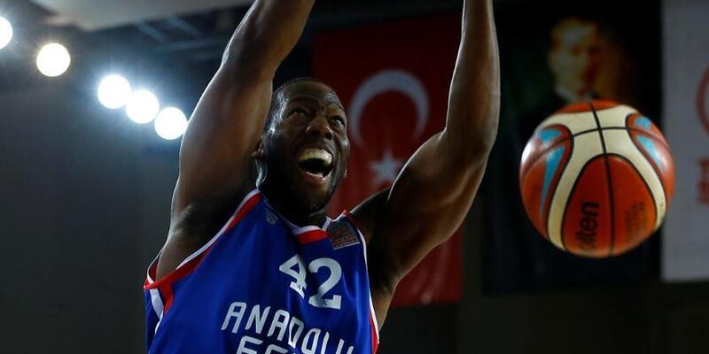 Anadolu Efes'in Euroleague'deki 400. maçı
