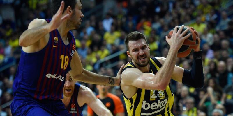Fenerbahçe'nin Avrupa kupalarındaki 500. maçı