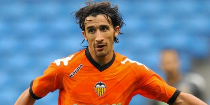 Valencia'dan Mehmet Topal'a büyük onur