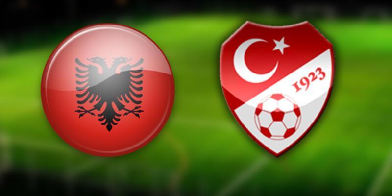 Milli maç ne zaman, Arnavutluk - Türkiye maçı hangi kanalda?