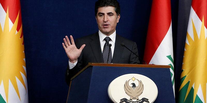 IKBY Başbakanı Barzani: ABD askerleri Irak'ta kalmalı