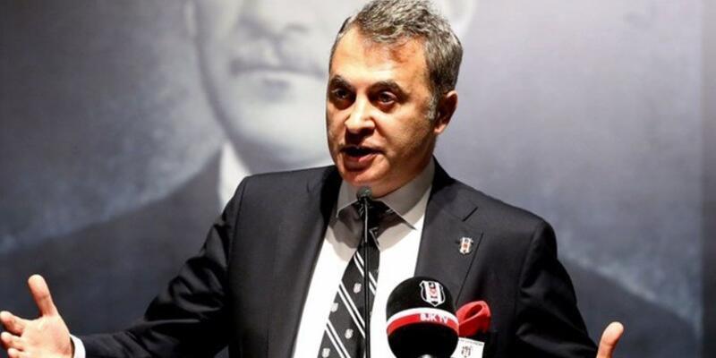 Fikret Orman iki futbolcunun ayrılığını açıkladı