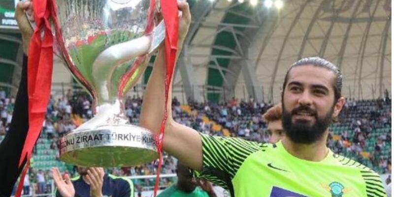 Fatih Öztürk'ün adı şimdi de Beşiktaş'la anılıyor