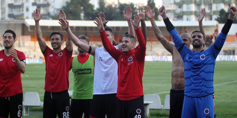 Spor Toto 1. Lig'de 5 haftalık program açıklandı