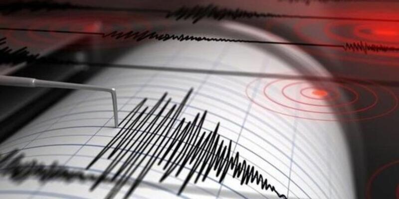 Papua Yeni Gine'de 6.4 büyüklüğünde deprem