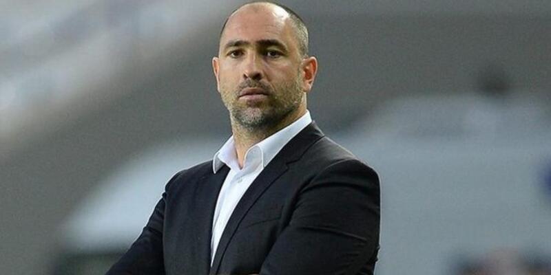 Igor Tudor resmen Udinese'de
