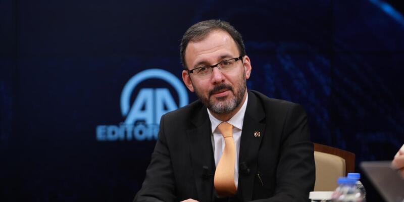 Bakan Kasapoğlu'ndan yabancı kuralı açıklaması