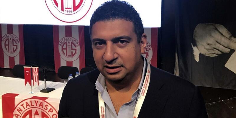 Ali Şafak Öztürk'ten yabancı kuralı açıklaması