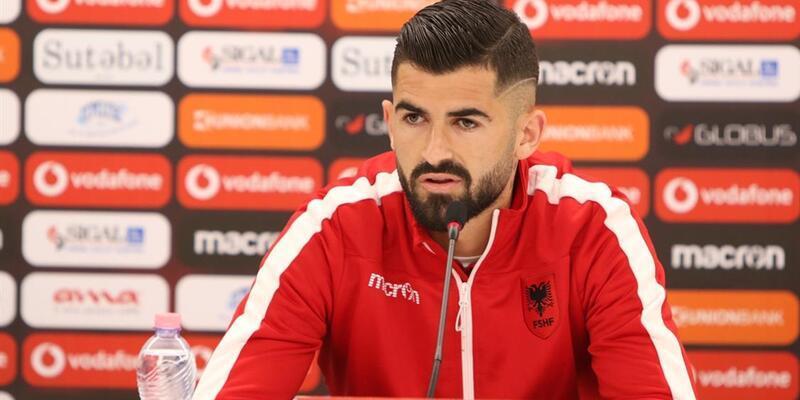Panucci: Arnavutluk'un savunması gayet iyi