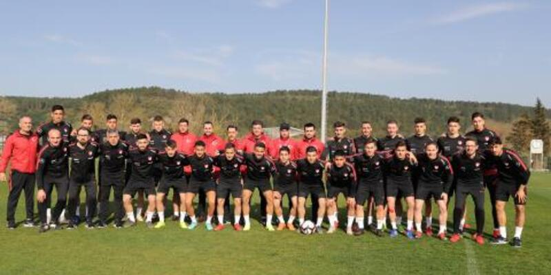 Arnavutluk - Türkiye ümit milli maçının TV yayını var mı?