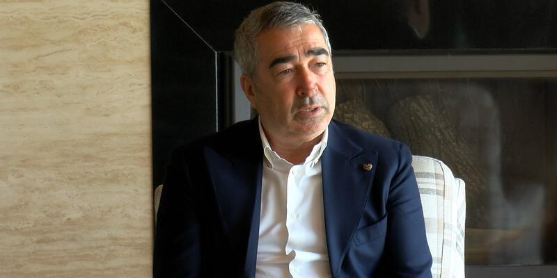 Samet Aybaba: Yabancı oyuncu sayısı serbest ama kriterli olmalı