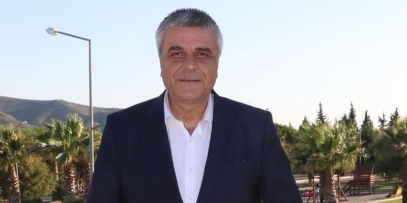 Akhisarspor Başkanı Hüseyin Eryüksel: Yabancı sayısı düşmeli