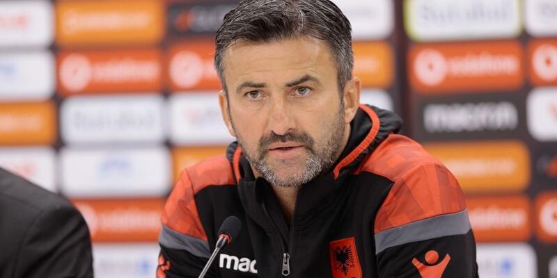 Arnavutluk Teknik Direktörü Christian Panucci kovuldu
