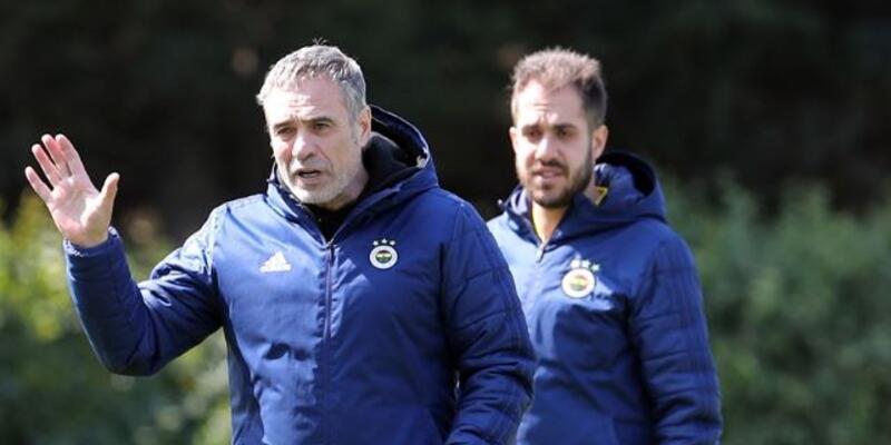 Fenerbahçe hazırlıklara Pazartesi günü devam edecek