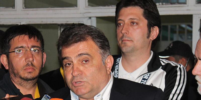 Ahmet Kavalcı: Futbolculara ödeme yapılacak