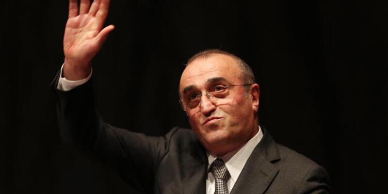 Abdurrahim Albayrak'tan ibra açıklaması