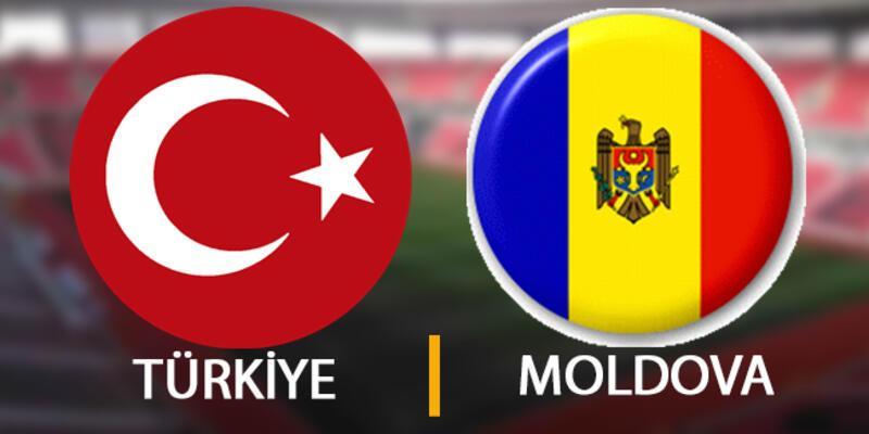 Milli maç hangi kanalda, Türkiye – Moldova maçı ne zaman, saat kaçta?