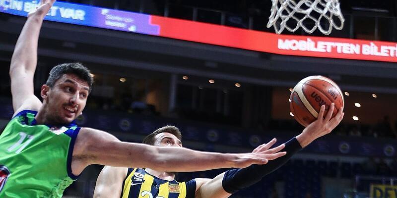 Fenerbahçe'de Guduric üzüntüsü