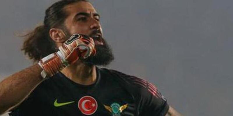 Akhisarspor'da Fatih Öztürk'e af çıktı