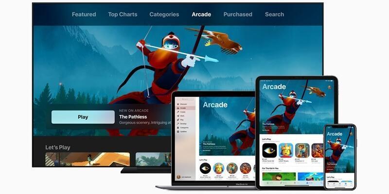 Apple Arcade neler sunuyor?