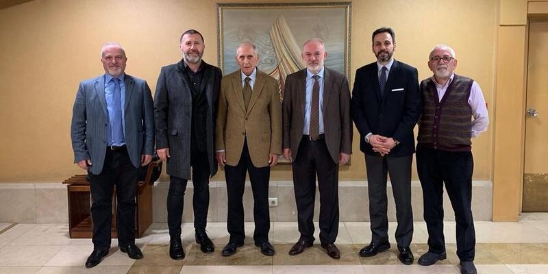 Trabzonspor İstişare Kurulu'ndan üyelerle ilgili 'ek süre' kararına destek