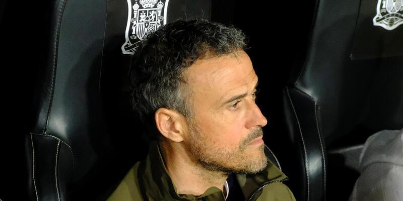 İspanya'da şok: Luis Enrique Malta maçında yok