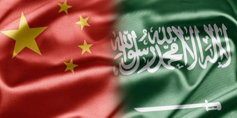 Suudi Arabistan ve Çin'den askeri iş birliği kararı