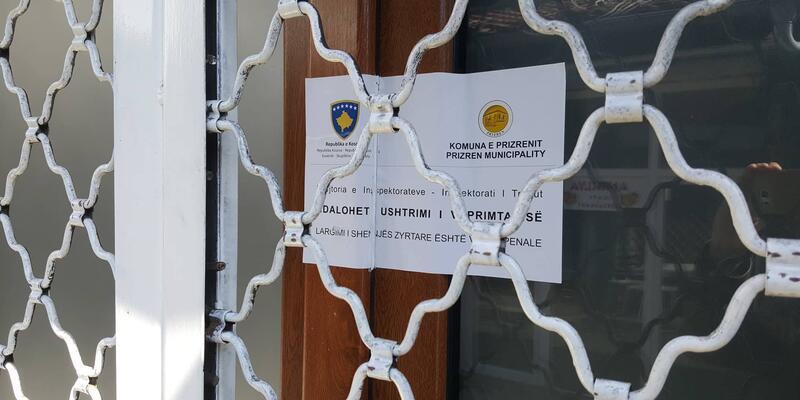 Kosova'da kumarhane ve şans oyunları kapatılıyor