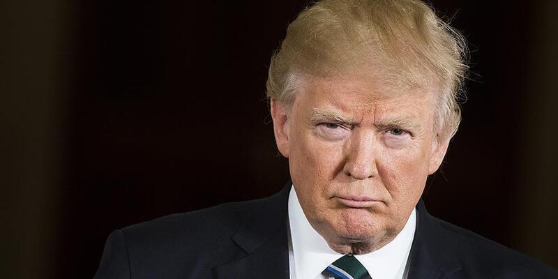 Trump Uzay Kuvvetleri Komutanı adayını açıkladı