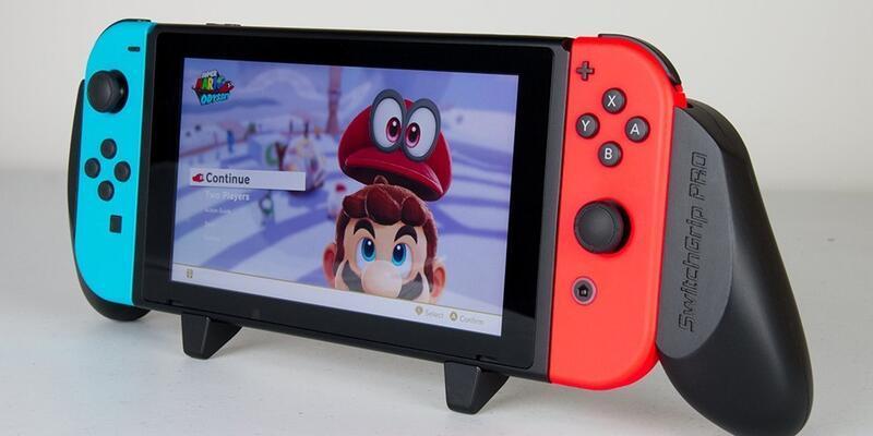 İki yeni Nintendo Switch geliyor